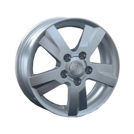 Колесные диски Replay Ki43 R17 6.5J PCD5x114.3 ET46 D67.1 017165-180146004