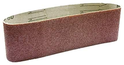 Лента шлифовальная для ленточных шлифмашин MATRIX 74280