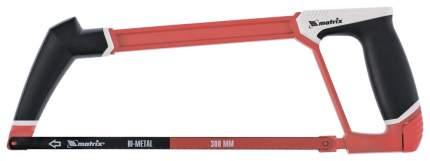 Ножовка по металлу MATRIX 300 мм 77599
