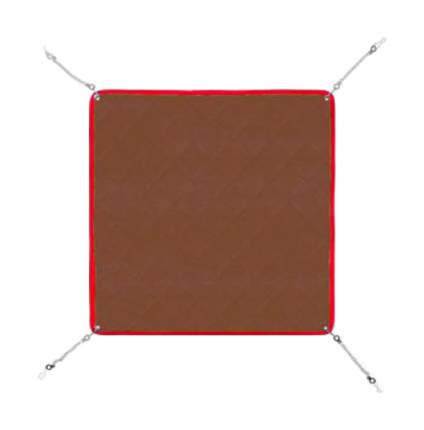 Гамак для хорьков Petto Стандарт, для малой клетки, в ассортименте, 18x25 см