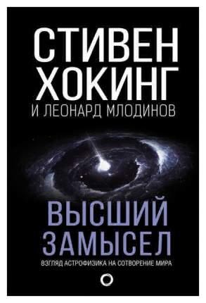 Книга книга Амфора Хокинг Стивен Высший Замысел