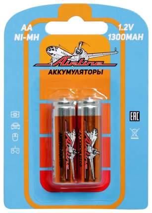 Аккумуляторная батарея Airline AA-13-02 2 шт