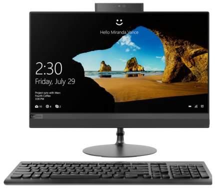 Моноблок игровой Lenovo AIO 500 520-24IKU F0D20037RK Черный
