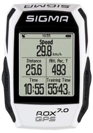 Велокомпьютер SIGMA ROX 282967 7.0 GPS