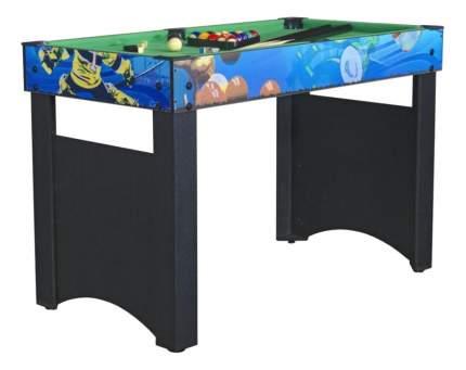 Игровой стол Dynamic Billard Super Set 8 в 1