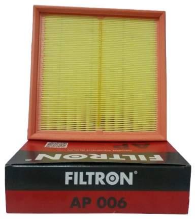Фильтр воздушный двигателя Filtron AP006