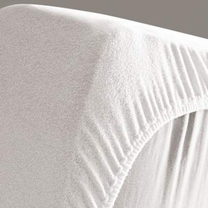Чехол для матраса Ol-tex AquaStop непромокаемый с резинками 90х200