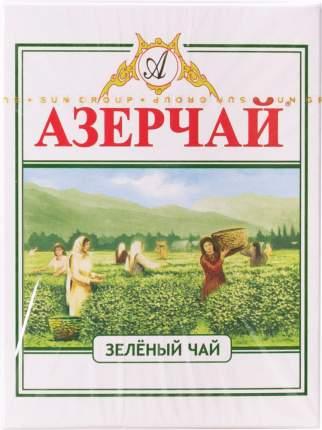 Чай зеленый Азерчай байховый 100 г