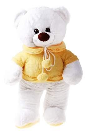 Мягкая игрушка СмолТойс Мишка в кофточке 65 см 1548/МЛ/БЕЛ