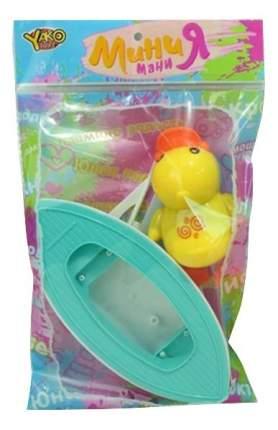 Игрушка для купания Yako Toys Мини мания