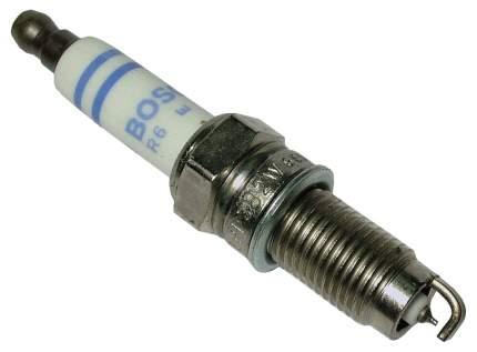 Свеча зажигания BOSCH 0242135524