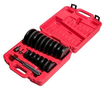 Набор оправок для выпрессовки подшипников, втулок, сальников JTC JTC-4855 21 предмет