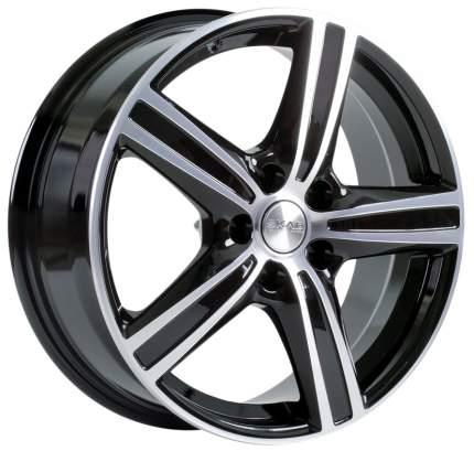 Колесные диски SKAD R17 6.5J PCD5x114.3 ET45 D66.1 1610805