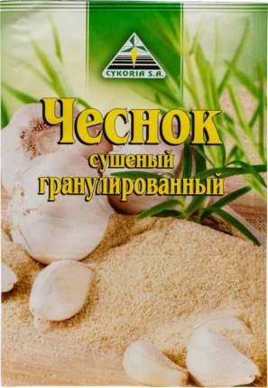 Чеснок сушеный  Cykoria S.A. гранулированный 20 г