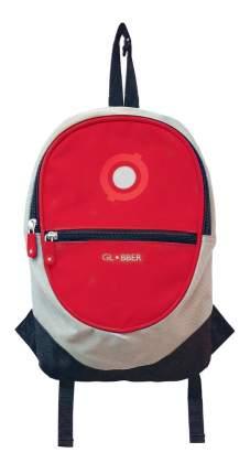 Рюкзак для самокатов Junior New Red Globber