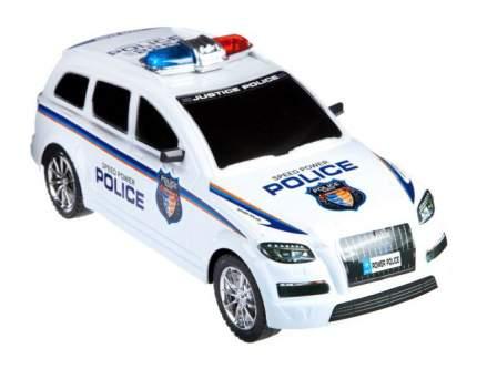Машинка инерционная Полиция Shenzhen Toys В81710