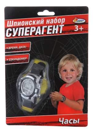 Шпионский набор Суперагент Часы Играем Вместе B866126-R