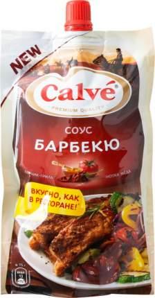 Соус Calve барбекю 230 г