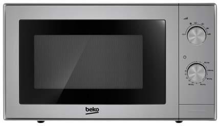 Микроволновая печь соло Beko MOC20100S silver