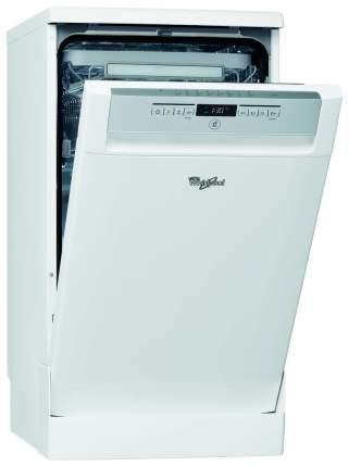 Посудомоечная машина 45 см Whirlpool ADP 522 WH white