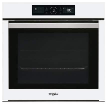 Встраиваемый электрический духовой шкаф Whirlpool AKZ 96230 WH White