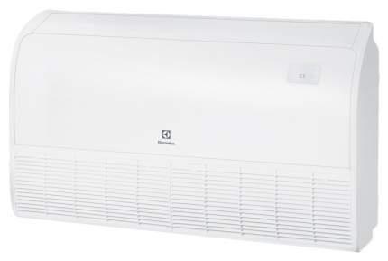 Напольно-потолочный кондиционер Electrolux Unitary Pro EACU/I-24H/DC/N3/EACO/I-24H/DC/N3 W
