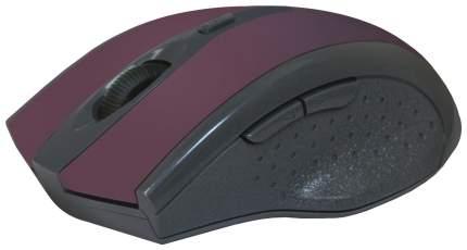 Беспроводная мышка Defender Accura MM-665 Red/Grey (52668)