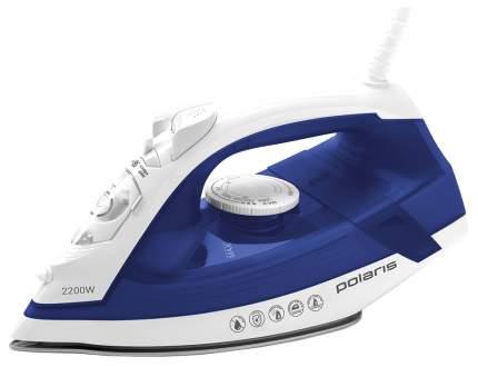 Утюг Polaris PIR 2240AK Blue