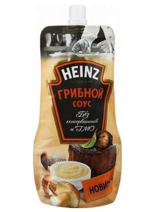 Соус Heinz грибной на основе растительных масел 230 г