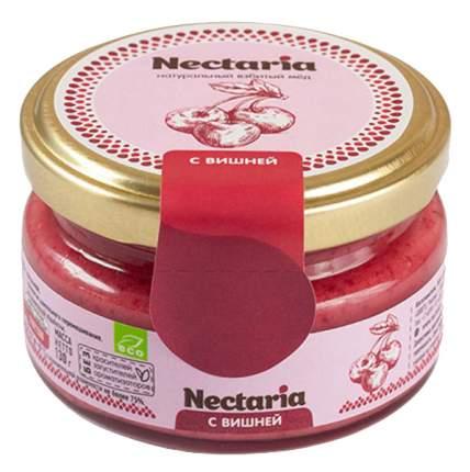 Мед Nectaria вишня 130 г