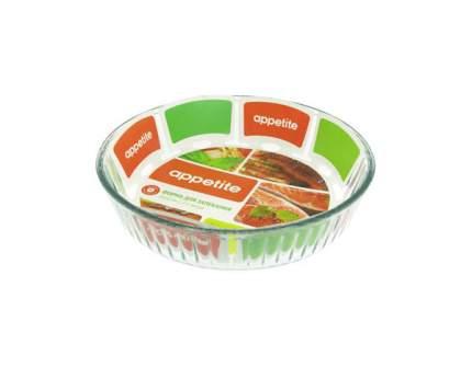 Форма для запекания Appetite PL 23 Прозрачный