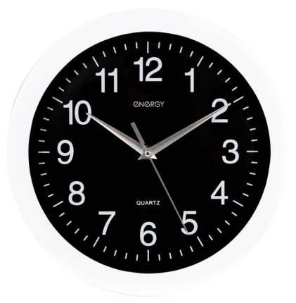Часы Energy ЕС-03 Белый, черный