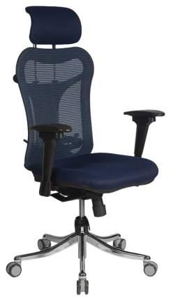Офисное кресло Бюрократ CH-999ASX/BL/TW-10N, синий