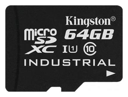 Карта памяти Kingston Micro SDHC SDCIT 64GB