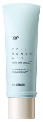 Пилинг для лица The Saem Cell Renew Bio Micro Peel Soft Gel 160 мл