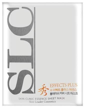 Маска для лица Anskin Soo Effect Sheet Mask Blemishcover 23 г