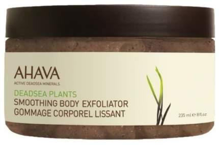 Скраб для тела Ahava Deadsea Plants Smoothing Body Exfoliator 235 мл