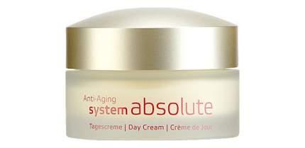 Дневной крем для лица Annemarie Borlind System Absolute Day Cream Moisturizer, 50 мл