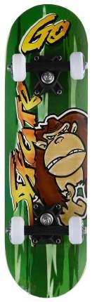 Скейтборд MaxCity 78,7 x 20,3 см Monkey