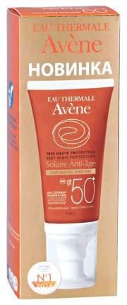 Солнцезащитное средство Avene Anti-Aging Suncare Cream SPF 50+ 50 мл