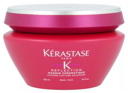 Маска для волос Kerastase Reflection Masque Chromatique for Thick Hair 200 мл