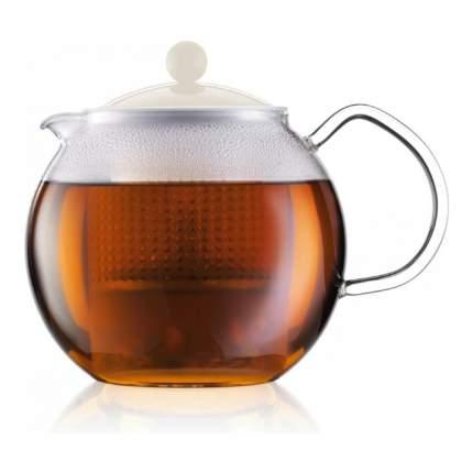 Чайник заварочный с прессом BODUM 1830-913 1л