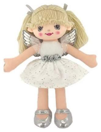 Кукла Sandeer Toys Балерина мягконабиваная Белая, 30 см