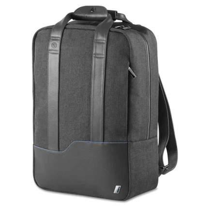 Рюкзак BMW 80222411539 Carbon Grey