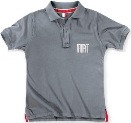 Мужское поло Fiat 50906897 Grey