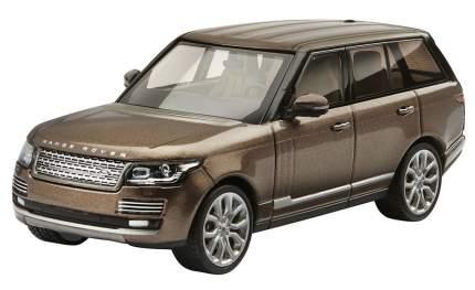Модель автомобиля Range Rover LRDCA405N Scale 1:43 Nara Bronze