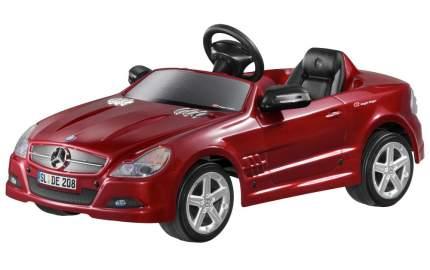 Детский педальный автомобиль Mercedes-benz SL-classe B66961288 Red