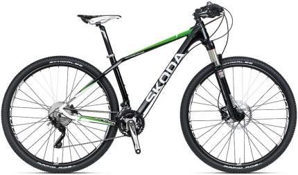 Велосипед Skoda MTB 29 Elite MBA013102