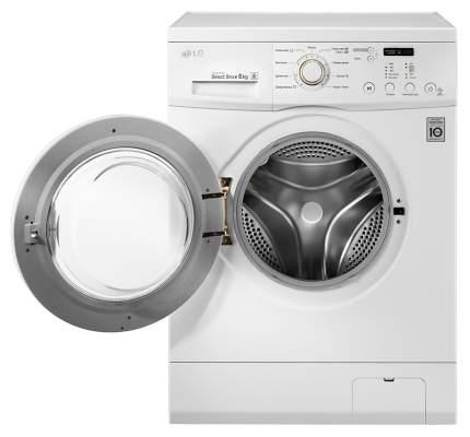 Стиральная машина LG FH0C3ND