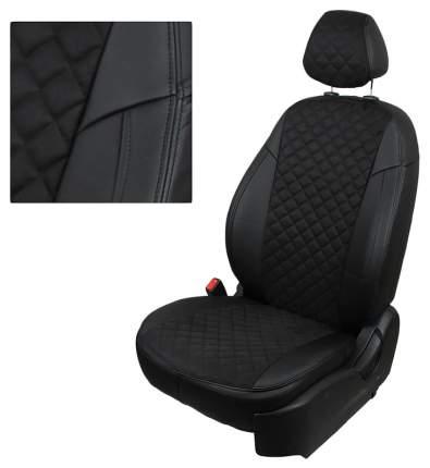 Комплект чехлов на сиденья Автопилот Nissan, Renault re-dt-d11-chch-ar